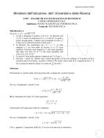 Problema 2 - Sito Personale di Ettore Limoli