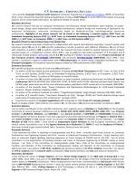 CURRICULUM VITAE - Politecnico di Milano-DEIB