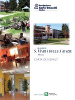 ed.maggio 2014 - Fondazione Don Carlo Gnocchi