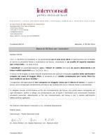Bonus di 80 Euro per i lavoratori
