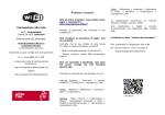 Connessione alla rete - Comune di Cinisello Balsamo