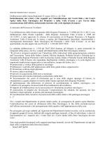 testa - Regione Piemonte