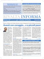 Dicembre - Comune di Rivalta di Torino
