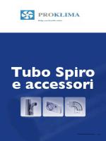 TUBO SPIRO ED ACCESSORI pag. 1