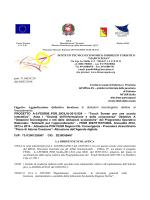 Aggiudicaz. definit.POR FESR SICILIA-A2-tablet