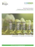 IAMAW Conference