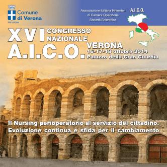 Congresso nazionale AICO 2014 - Associazione Italiana Infermieri