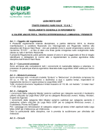 www.motouisplombardia.it - regolamenti UISP Lombardia Lega