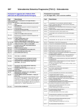 047 Sclerodermia Sistemica Progressiva [710.1] – Sclerodermia