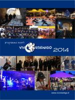 programma eventi - Vivorsenigo Home page