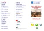 Corso aggiornamento diagnosi linfomi 2014