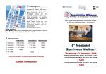 bando del torneo - Scacchistica Milanese
