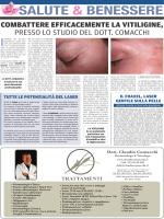 Articolo della Repubblica del 03.2014
