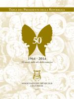 Stagione Cameristica Invernale - Associazione Musicale Lucchese