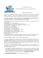 Veliero Parlante Linee guida a.s. 14-15