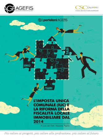 (IUC) e la riforma della fiscalità locale immobiliare dal