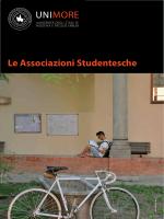 associazioni studentesche UNIMORE