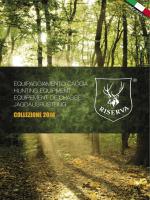COLLEZIONE 2014 - Waffenmarkt.ch
