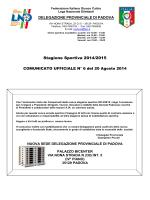 Com_N 6 - FIGC Veneto