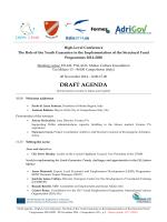 Draft Agenda_Il ruolo della Garanzia Giovani nell