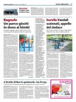 Giornale di Brescia – 26 settembre 2014