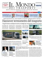 Settembre 2014 - Il Mondo dei Trasporti
