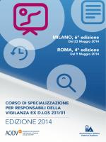 Roma, Milano - Aodv231 e AiiA