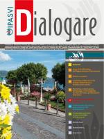 Dialogare n°1 (marzo 2014)