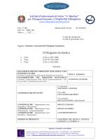 Prot, N - Istituto Alberghiero