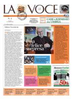La Voce n.02 del 17 Gennaio 2014