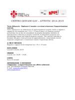 LISTA DEI CORSI DI TEATRO (file pdf)