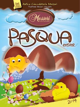 Antica Cioccolateria Messori