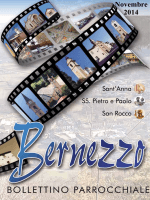 novembre 2014 pdf - Parrocchia Bernezzo