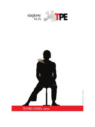 bahamuth / tempi moderni - Fondazione Teatro Piemonte Europa