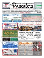 La Pancalera Edizione AGOSTO 2014 1