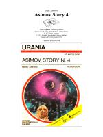Asimov Story 4