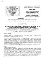 ambito territoriale n.3 auslbr/1 - Ambito Territoriale Sociale n° 3