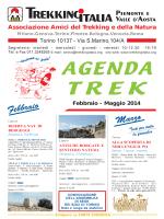 Scarica - Trekking Italia