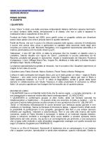 WWW.NUOVEIMPRESSIONI.COM SEZIONE MUSICA PRIMO