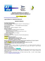 FIV – Comitato II Zona