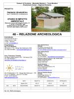 48_RelArcheologica - Provincia di Cuneo