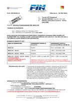 Prot. SP/0826/ca Palermo li, 16/09/2014 Ai Tecnici SIT