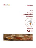 Provincia di ASTI al 17-11-2014