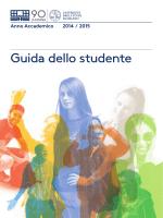 G.D.S. 2014.indd - Università degli Studi di Milano