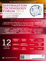 Information Technology Forum 2014