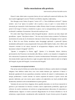 """Presentazione della lettera """"Rallegratevi"""" di B. Secondin"""