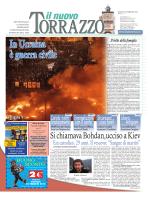 22/02/2014 - Il Nuovo Torrazzo