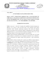 www.magistralechieti.gov.it 1 - Ufficio Scolastico Regionale per l