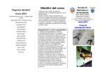 Obiettivi del corso - Scuola di Alpinismo CAI Corsico