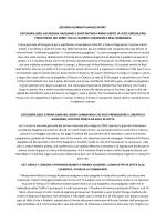 SECONDA GIORNATA MAUED SPORT: CATEGORIA 2002